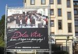 Hôtel Luxembourg - Dolce Vita-1