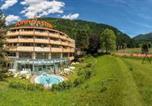 Hôtel Bad Gastein - Familienhotel Sonngastein-1