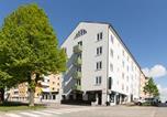 Hôtel Karlskrona - Arkipelag Hotel