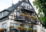 Location vacances Cochem - Haus von Hoegen-1