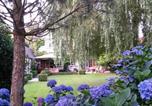 Hôtel Audenarde - B&B Willow Lodge-1