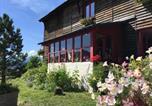 Hôtel Molitg-les-Bains - Chambres d'Hôtes Le Serpolet-4