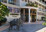 Hôtel Portals Nous - Lindner Golf Resort Portals Nous-3
