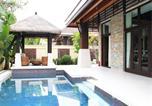 Location vacances Sanya - Sanya Sweetome Hi Villa - Yalongwan Gongzhujun-1