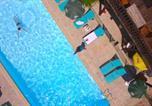 Hôtel Candé-sur-Beuvron - Golf Hotel de la Carte-3