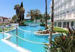 Hôtel Tossa de Mar - Suneoclub Costa Brava-2