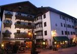 Hôtel Folgaria - Club Hotel Alpino-1