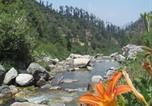Location vacances Mandi - Rock Top Inn Jibhi-1