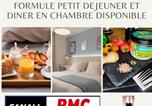 Hôtel Pouzauges - Best Western Hôtel Omnubo