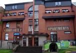 Location vacances Narva - Kangelaste 2 Apartments-2