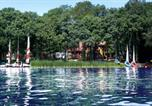 Camping Allemagne - Camping Potsdam-1