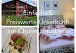Hôtel Flims Dorf - Sporthotel Malixerhof-1