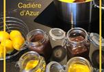 Hôtel Le Castellet - Villa Padi La Cadière d'Azur-3