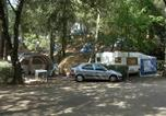 Camping avec Site nature Angles - Camping les Ramiers-4