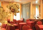 Hôtel 4 étoiles Varambon - Hôtel Foch-2