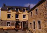 Hôtel Saint-Brieuc - Les Petits Gallais-1