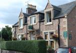 Hôtel Inverness - Craigside Lodge Guest House-3