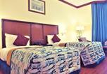 Hôtel New Delhi - Hotel Samrat, New Delhi-4