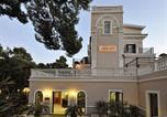 Hôtel Rodi Garganico - Park Hotel Villa Maria-3