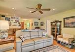 Location vacances Orangeburg - Waterfront Home on Lake Murray with Dock and Porch-4