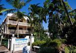 Hôtel Port Douglas - Seascape Holidays - Tropical Reef Apartments-3
