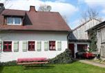 Location vacances Brand - Ferienhaus im Fichtelgebirge-1
