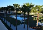 Location vacances Huércal-Overa - Golf Valle del este Vera-2