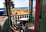Location vacances Santa Maria - Sal Service Ibiscus Beach Ocean view-1
