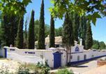 Location vacances Munera - Venta del Celemín-1