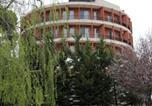 Hôtel Ouadi Qadisha ou Vallée sainte et forêt des cèdres de Dieu (Horsh Arz el-Rab) - Douma Hotel-4