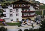 Hôtel Fiss - Ferienhotel Angerhof-3