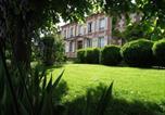 Hôtel Venette - Clos Florésine B&B-3