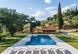 Location vacances Castiglion Fiorentino - Villa Mezzavia-4