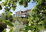 Hôtel Friedrichroda - Landhotel Burgenblick-1
