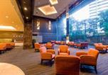 Hôtel Chiba - The Qube Hotel Chiba-4