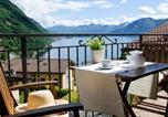Location vacances  Province de Côme - Altido Attic on the Lake-1