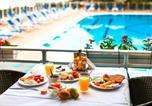 Hôtel Parga - Alea Resort-3