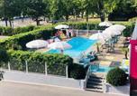 Hôtel Juniville - Mercure Reims Parc Des Expositions-2