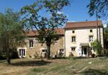 Hôtel Mauzens-et-Miremont - Le Domaine de Vérane-1