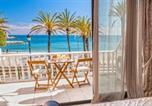 Hôtel Marbella - Puerto Banús Beach Apartments-1