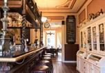 Hôtel Gemeente Zwartewaterland - Hotel Fidder - Patrick's Whisky Bar-2