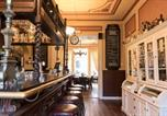 Hôtel Zwolle - Hotel Fidder - Patrick's Whisky Bar-2