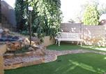 Location vacances Bloemfontein - Derif Guestrooms-4