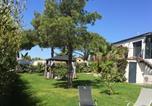 Location vacances Carry-le-Rouet - B&B And Spa L'Escale Cote Bleue-1