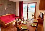 Location vacances Modane - Apartment Tres beau 6 personnes classé 3 étoiles-1