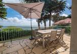 Location vacances La Plaine-sur-Mer - Maison avec vue imprenable sur mer à 180 degrés-2