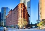 Hôtel Denver - The Brown Palace Hotel and Spa, Autograph Collection-2