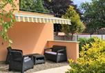 Hôtel Wailly-Beaucamp - Hotel et Résidence Chez Gino Le Touquet-Etaples-3