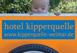 Hôtel Jena - Hotel Kipperquelle-2