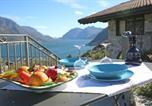 Location vacances Lierna - Alba & Tramonto-4